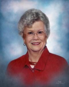 Ann Buchanan  Haugabook