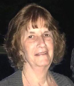 Susan Eyvonne  Brimley