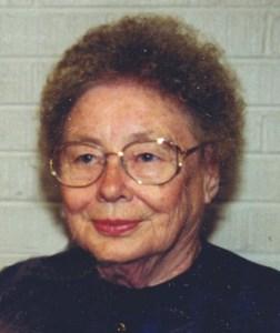 Virgie Virginia  Huff