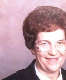 Bernice Landis  Snyder
