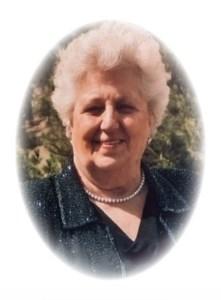 Naomi Fae  Fields Brown