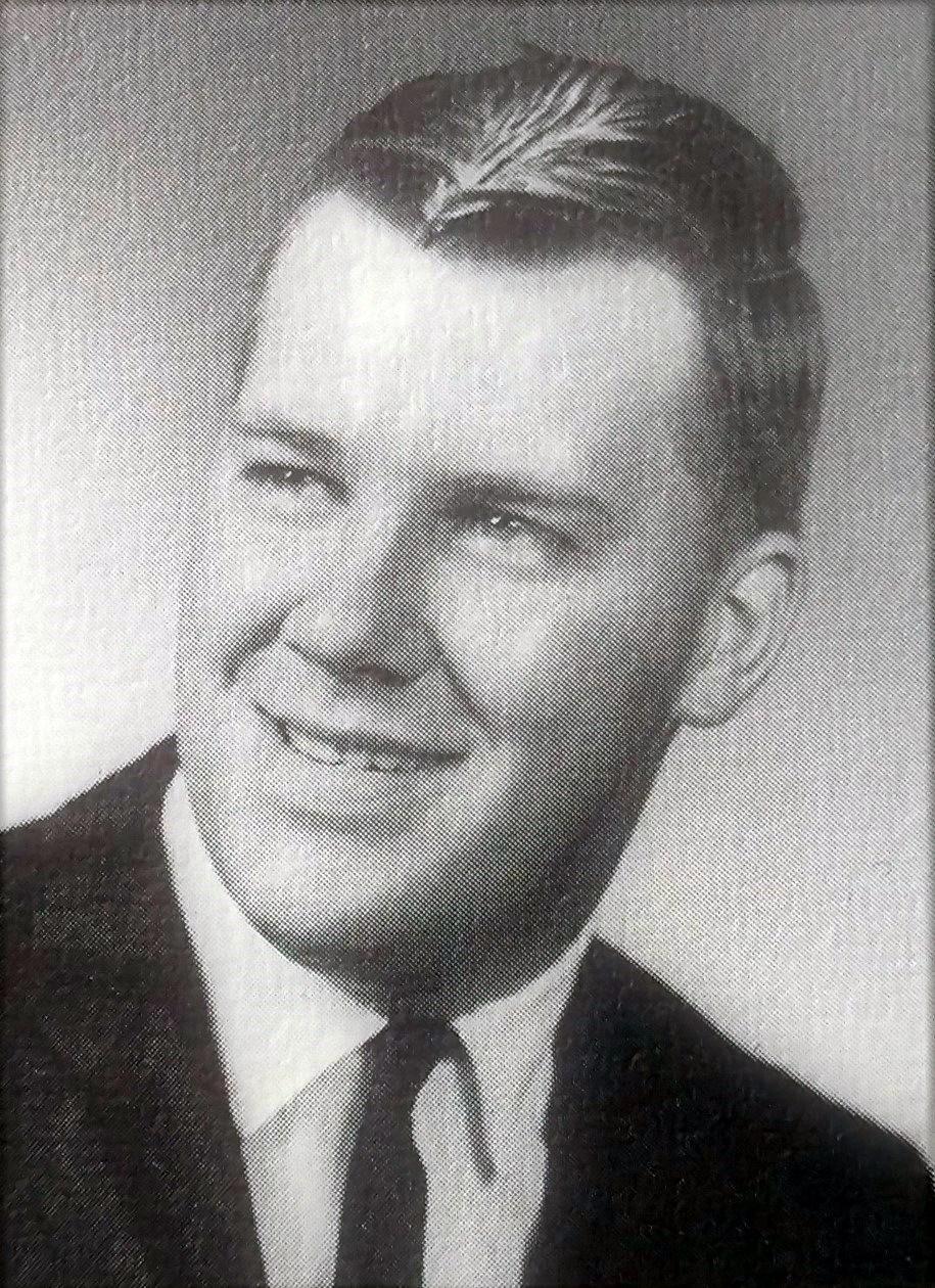 Charles Lewis  Beck Jr.