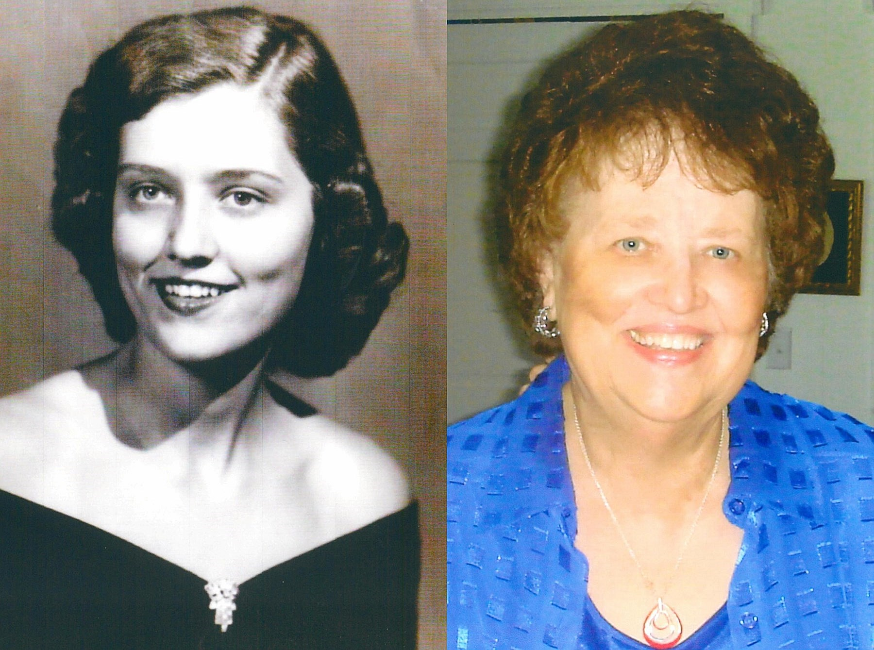 """Marilyn Chloe  Bell  """"Mamaw"""""""