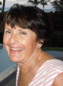 Patricia Henriette  Plotkin