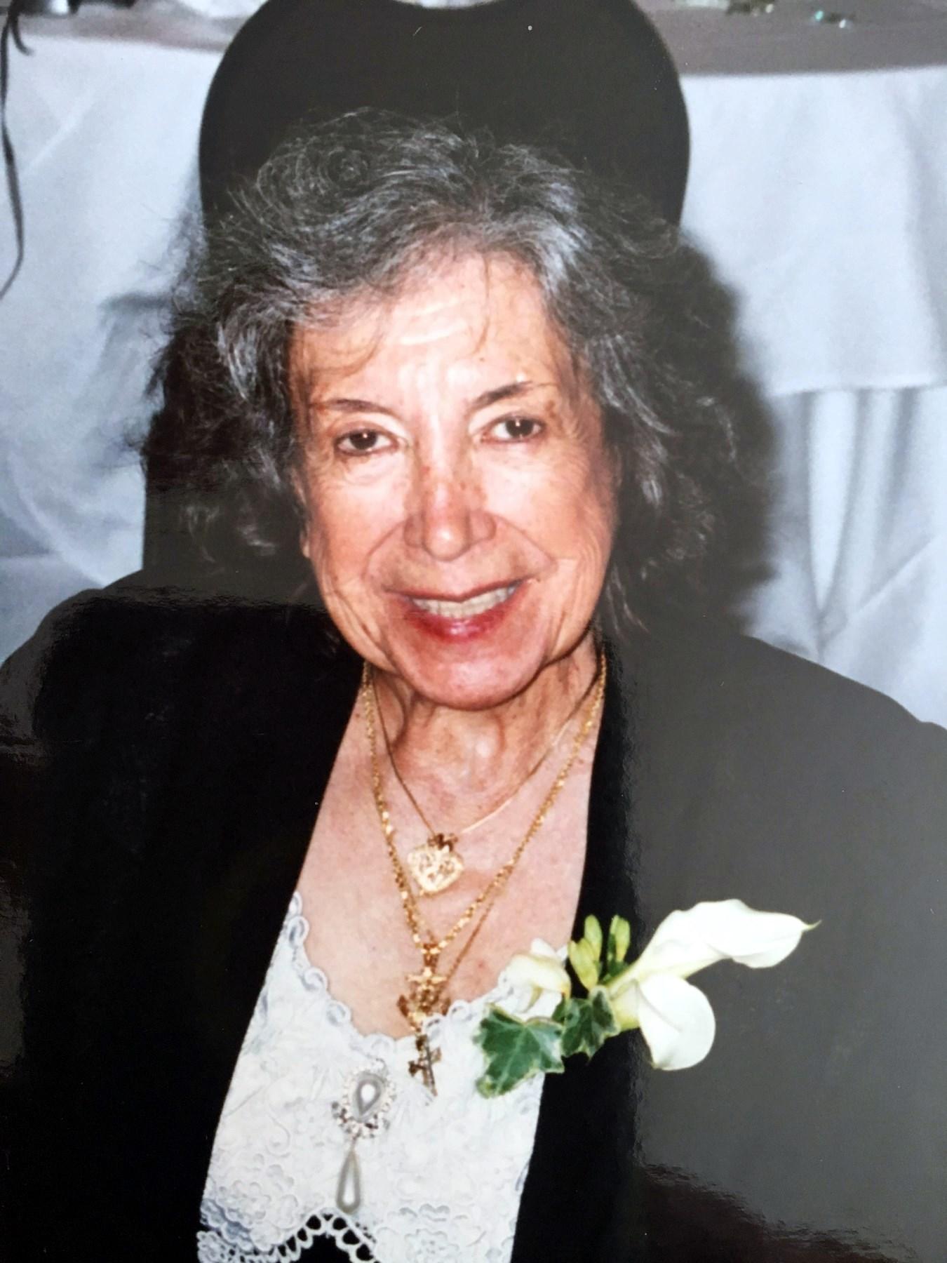 Connie   Vittorioso