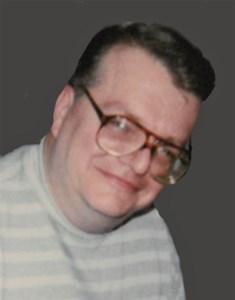 Michael Lee  Mertz