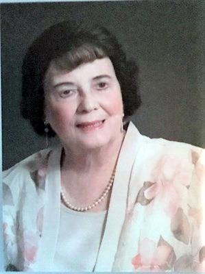 Mary Maerz