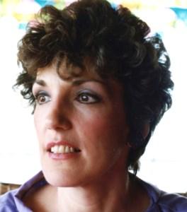 Kathleen  Barrett