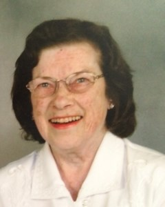 Mary E  Scholfield