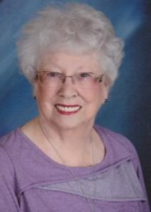 Janice Joan  Jacobsen