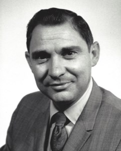 Joseph C.  Arena