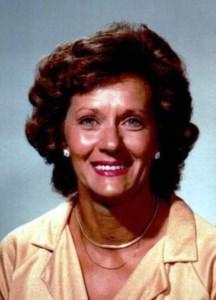 Rita Theresa  Wehinger