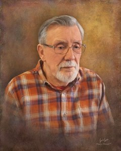 "William ""Bill"" J.  Enteman"