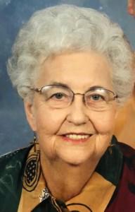 Mrs. Bernice Butler  Redfern