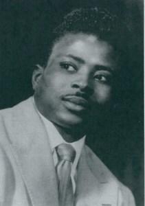 Joseph C.  Hodge Sr.