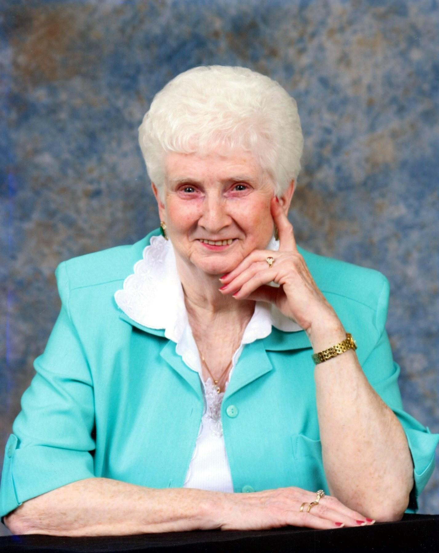 Marjorie Eleanor  O'SULLIVAN