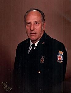 Dale Calvin  Curtis