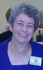Mary Ann  Setter