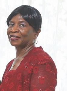 Verna Patricia  Warner-Wallace