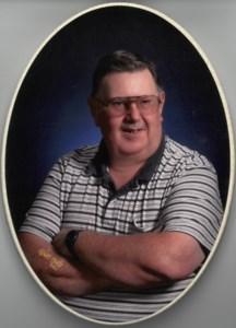Harold Joseph  Wuertz