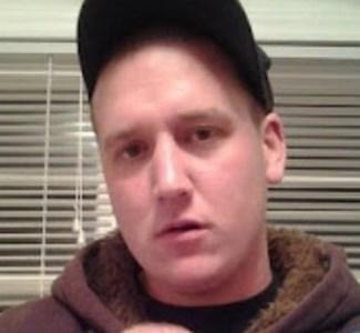 Patrick Anthony  Barden Jr.