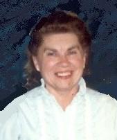 Bernice E.  (Nicolay) Stromseth