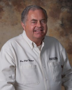 Joe Phillip  Whitten