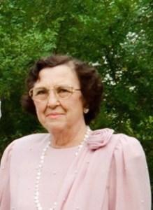 Margie  Johnson