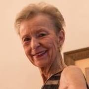 Jane Elizabeth  Wierbonics Yarrington