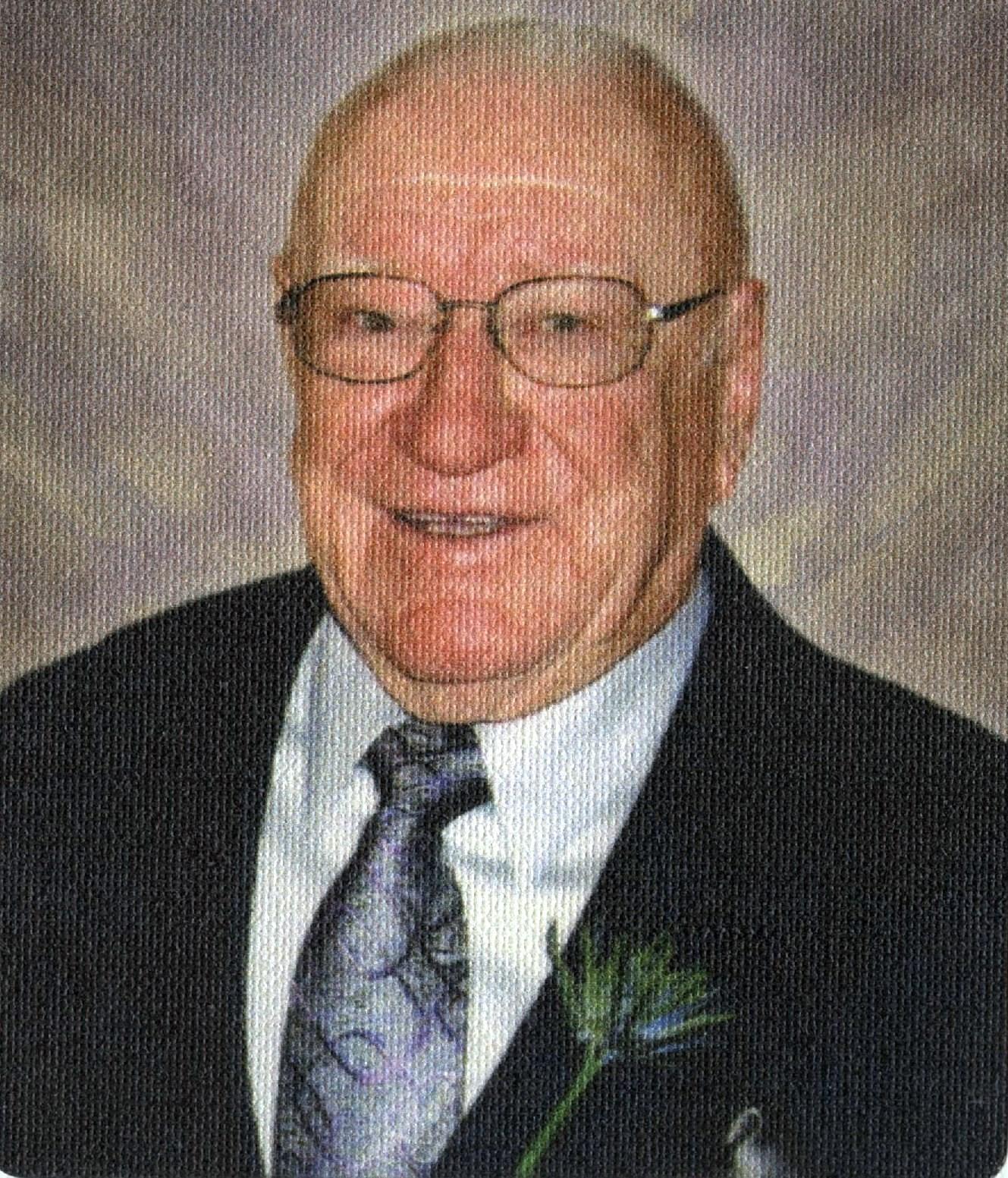 Joseph Houston  Andrew Sr.