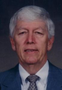 Dr. William Don  Ketner Sr.