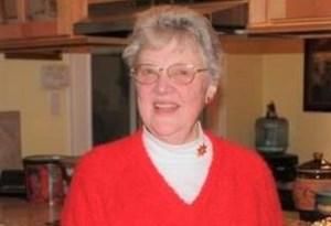 Constance C.  Wright