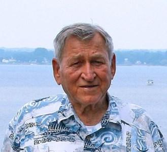 Charles Elsman  Mahone
