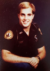 Jeffrey Roy  Rioux