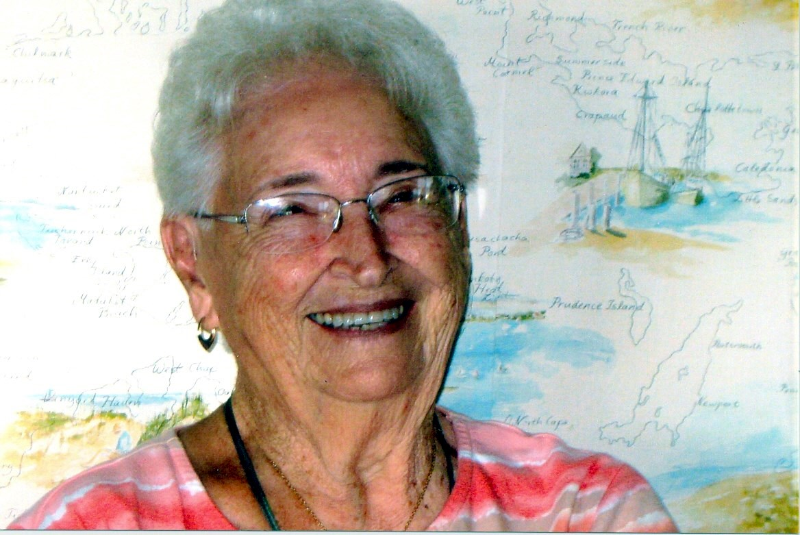 Betty J.  Mead