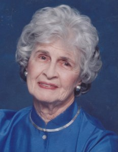Mary Louise Francisco Morgan  Kreamelmeyer
