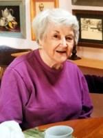 Margaret Hawks