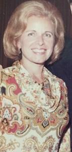 Sally Gellman