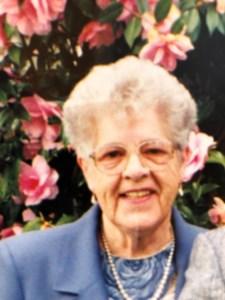 Hazel May  Price