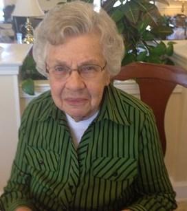 Mamie Lindsey