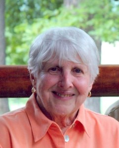 Joan E.  Cunningham
