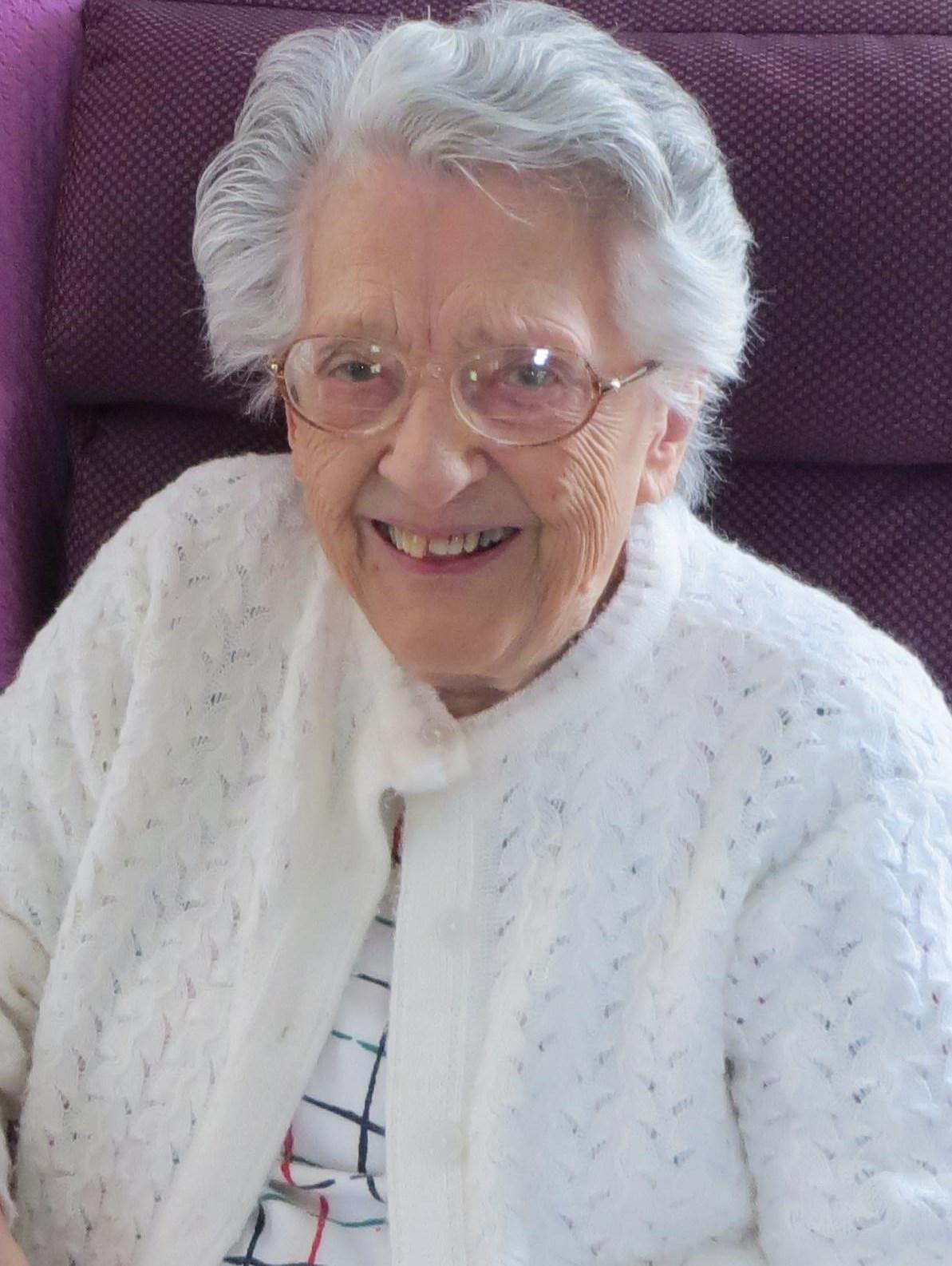 Lillian F.  Losh