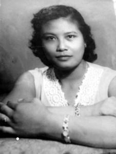 Valentina Serrano  Bobias