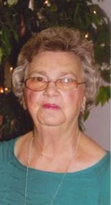 Shirley Kilpatrick  Banks
