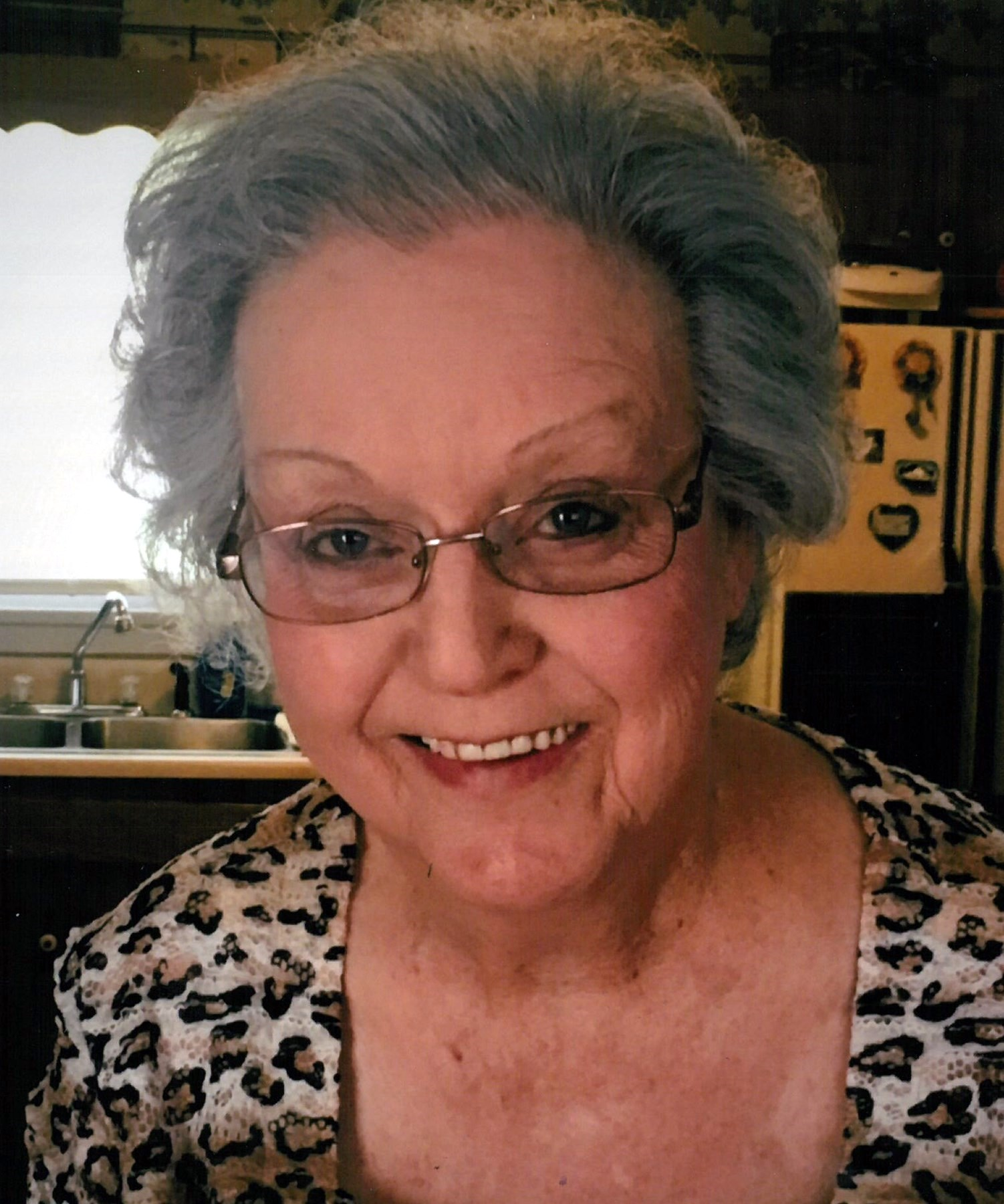 Shirley H.  Nash