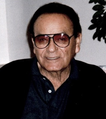 Daniel Mendez