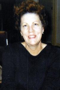 June  Grisham