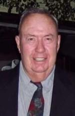 Bruce Stonerock