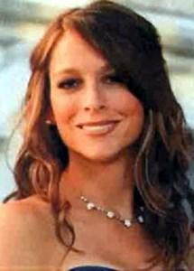 Kimberly Martin  Robson