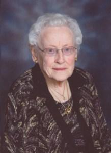 "Marjorie ""Peggy""  McMorris"